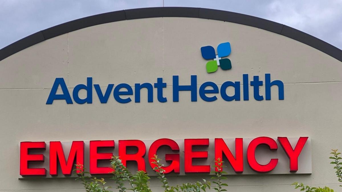 Adventhealth Reveals More On Planned Emergency Room In Orlando U0026 39 S Lake Nona Neighborhood