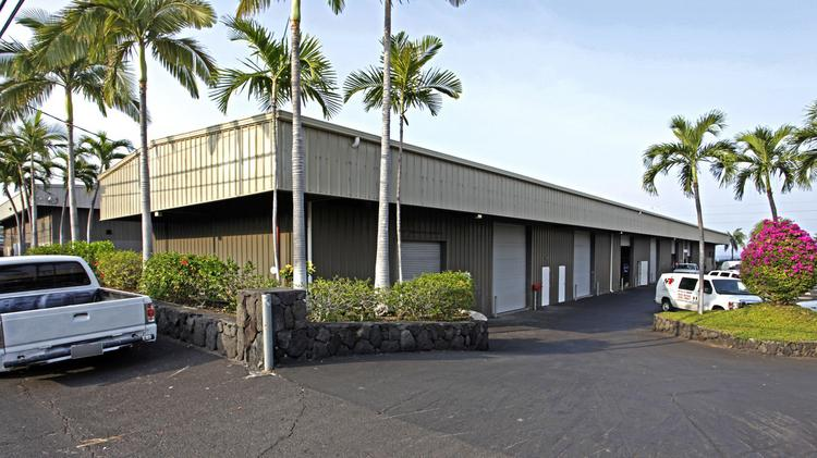 Kona Fish Co  closes on purchase of industrial warehouse