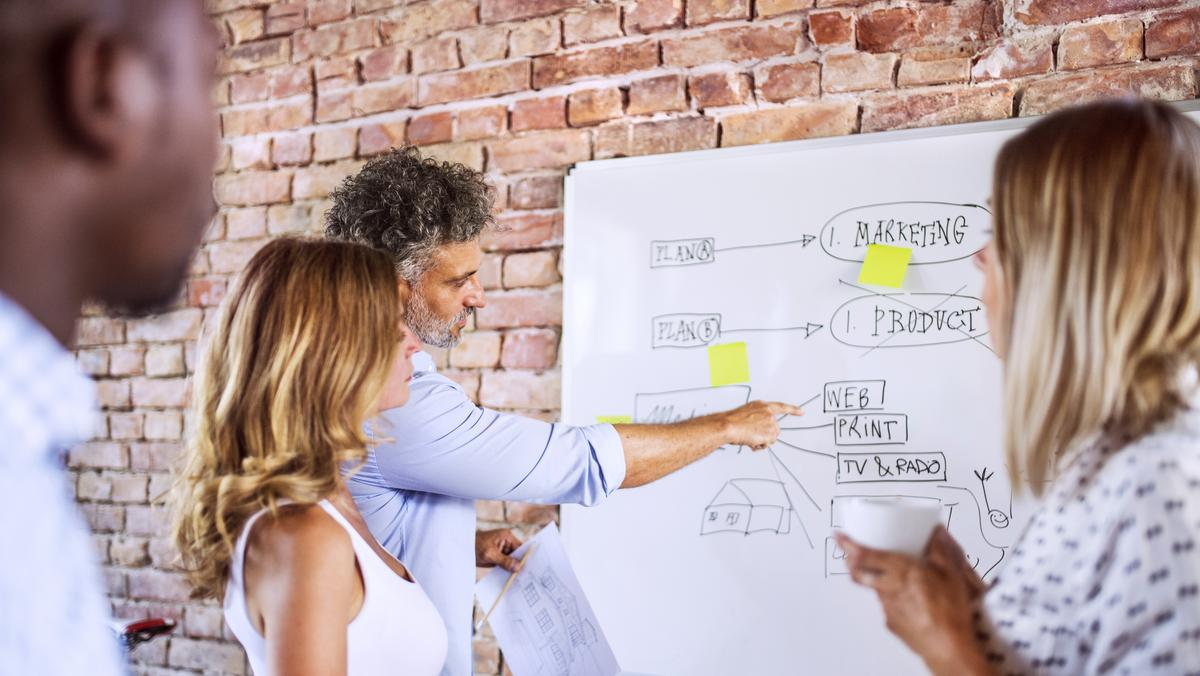 PR and marketing companies emphasize storytelling in 2019 - Tampa Bay Business Journal
