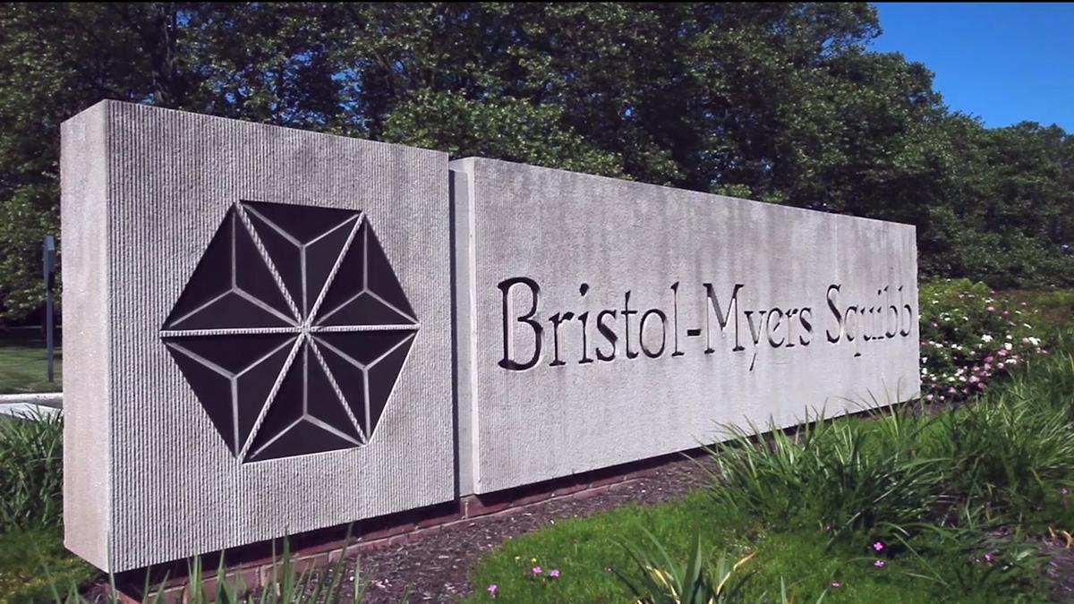 BMY Stock Price amp News  BristolMyers Squibb Co  Wall