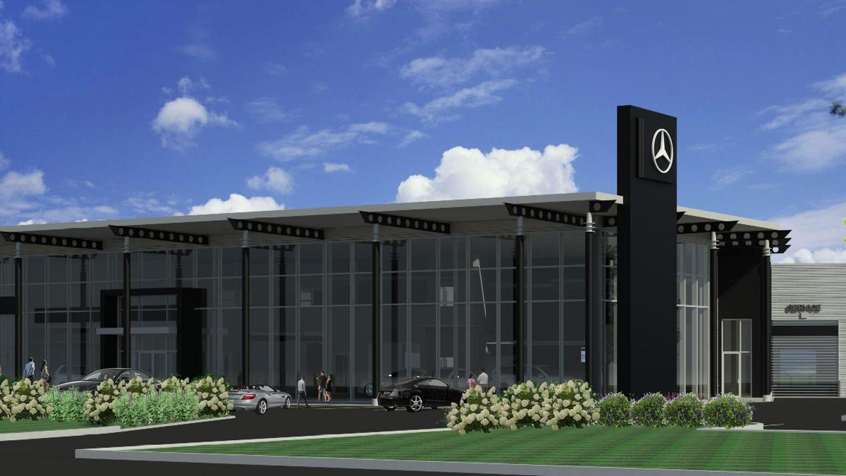 Morrie's Automotive will spend $12M to rebuild its ...