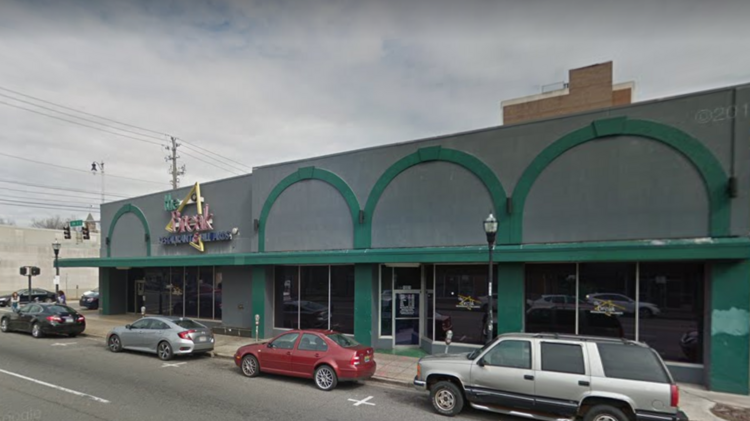 Opus purchases site in Five Points South - Birmingham