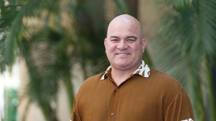 4ac3189a Micah Kane was named CEO and president of the Hawaii Community Foundation  in 2017.