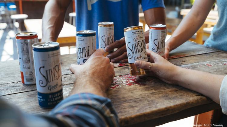 Sunshine Beverages will sell products in the West - Triad