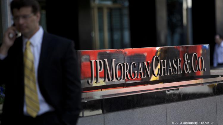 Banking Roundup: JPMorgan teams with Kroger on mobile payments