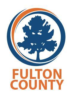 Fulton County has a new logo.