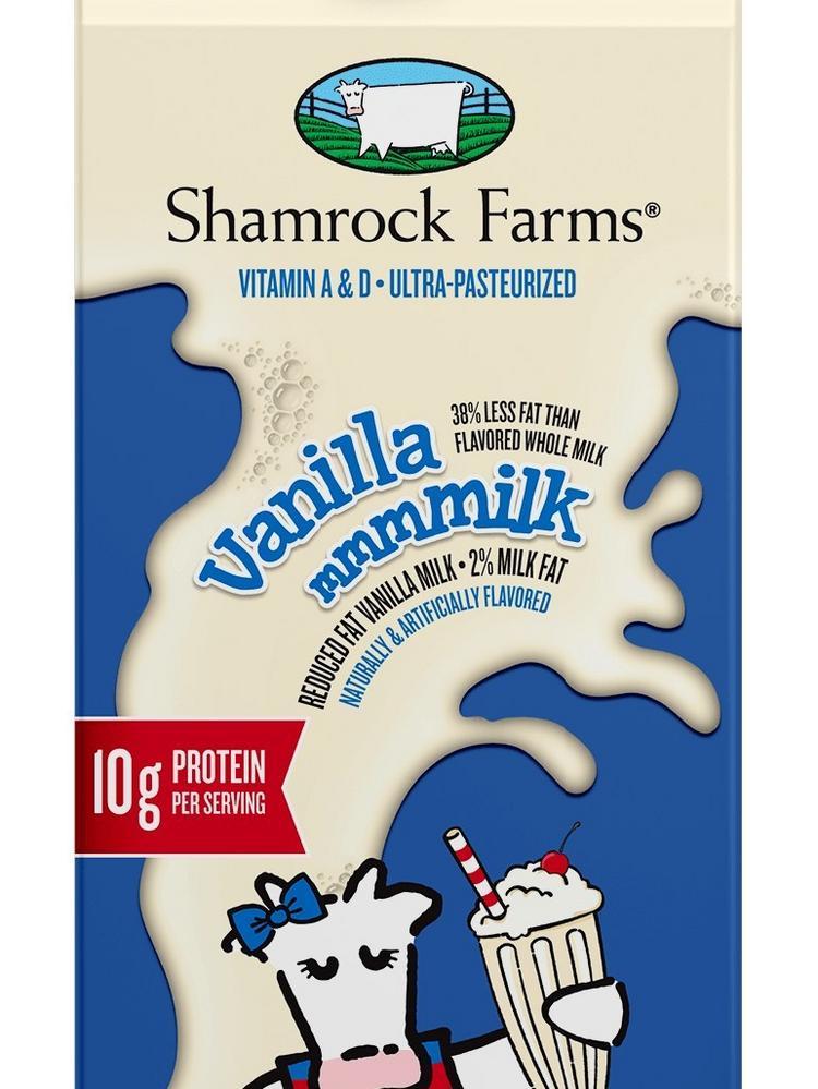 Shamrock Farms issues milk recall - Phoenix Business Journal