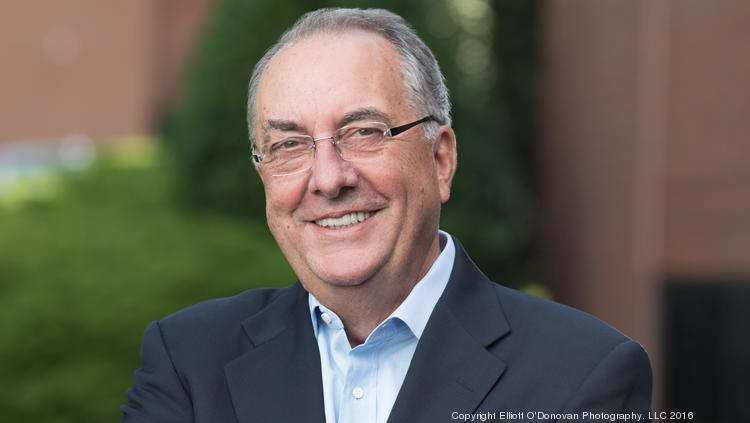 Stanley Erck is president and CEO of Novavax.
