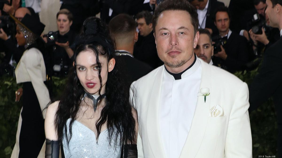 Tesla Ceo Elon Musk Wants To Keep Rapper Azealia Banks And Ex Girlfriend Grimes Out Of Investor
