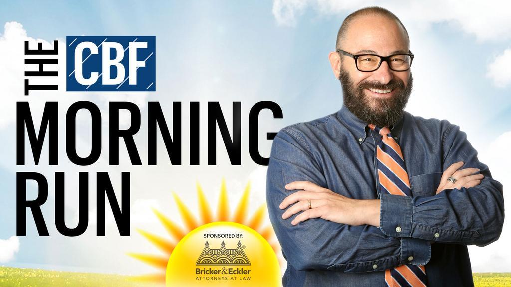 CBF Morning Run: (Video) - Columbus Business First