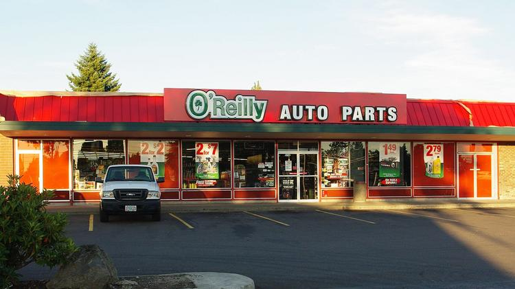 Metro Auto Parts >> O Reilly Auto Parts Opens New Store In Helena Birmingham