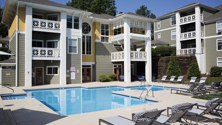 Apartment Portfolio Spanning From Raleigh To Charlotte Sells For