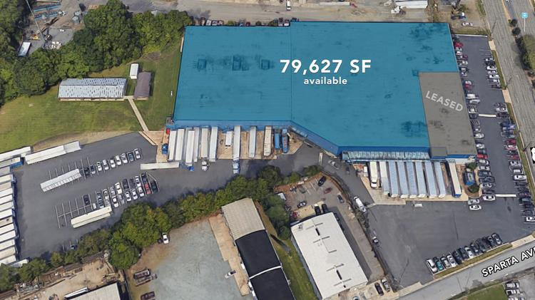 NAPA Auto Parts to move longtime distribution center - Charlotte