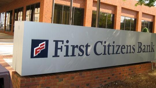 business banking first citizens