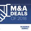 M&A slump expected as Trump's trade wars, stock volatility continue