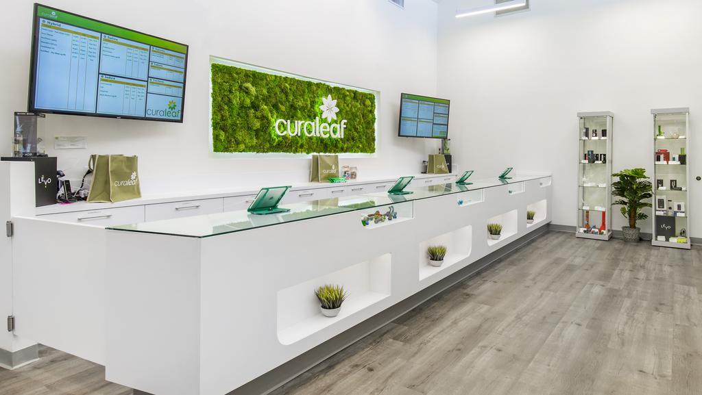 Maryland legislature gives cannabis execs OK to sell edibles