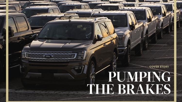 Kentucky auto industry outlook in 2019 - Louisville Business