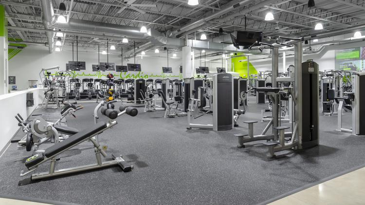 Deals day: boston fitness concept makes first foray into dfw