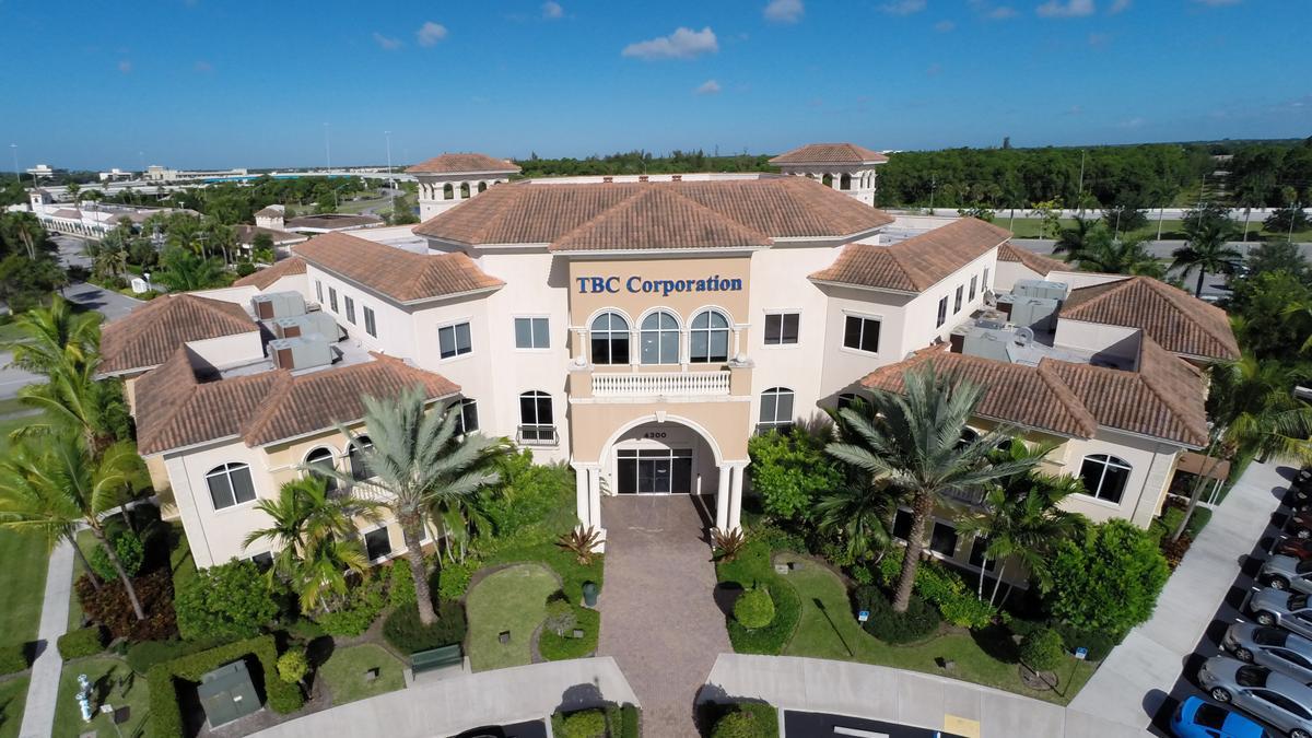 Tire Kingdom parent TBC Corp. stays in Palm Beach County job incentive program - South Florida ...
