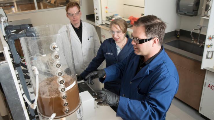 Duke University researchers working to create 'smart toilet