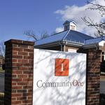 Impact of CommunityOne merger on Charlotte
