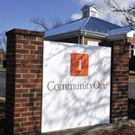 CommunityOne Bank taps Maggie Norris as chief operating officer