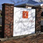 Sell-off continues: CommunityOne to buy CertusBank branch in Lenoir