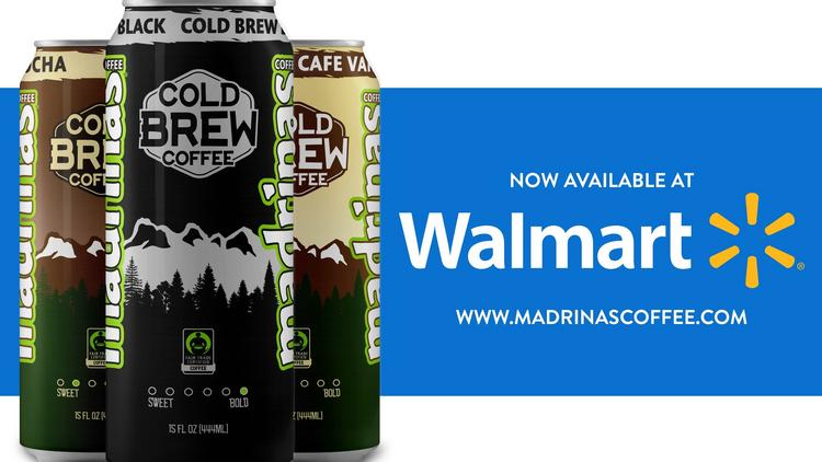St  Louis coffee company inks distribution deal with Walmart