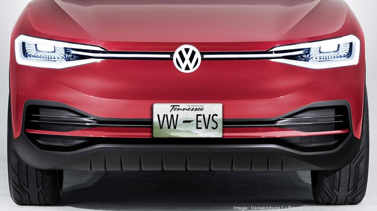 Volkswagen Is Betting On The Electric Car Future And Staking One Of