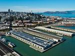 Port of San Francisco eyes new drone policy for inspecting earthquake damage