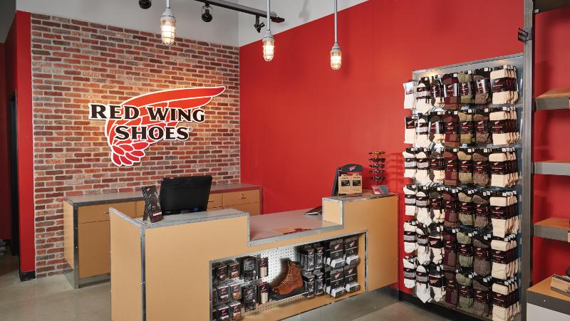 Red Wing Shoe chooses Carmichael Lynch as PR agency - Minneapolis / St. Paul Business Journal