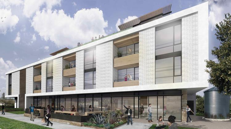 Sonder turning more Austin apartments into high-end home