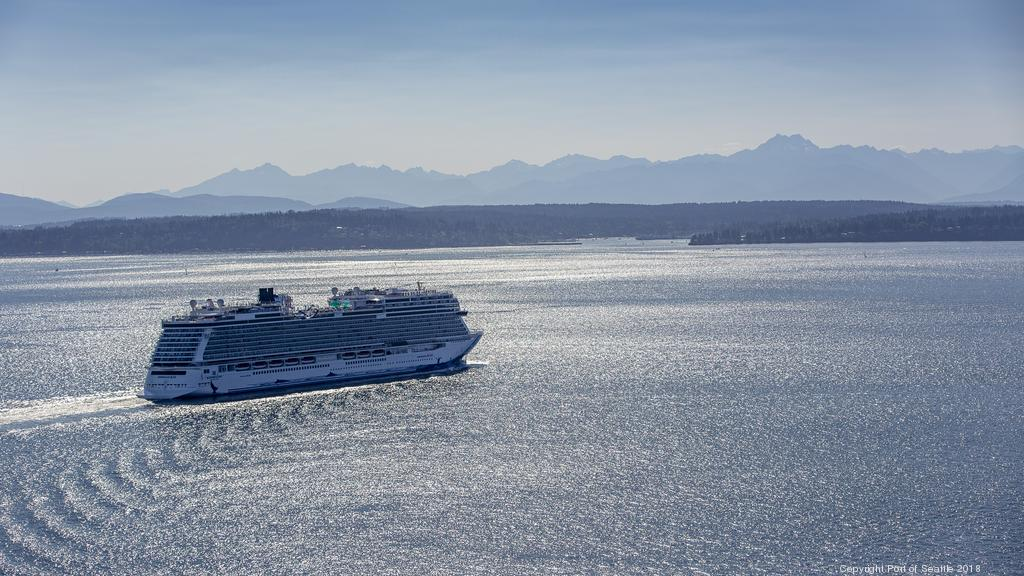 Rapid development in the Port of Seattle gives rise to environmental concerns