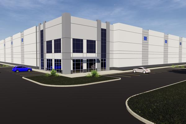Warehouse developer Distribution Realty Group enters Memphis