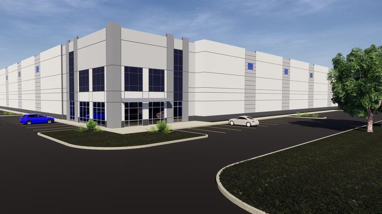 Warehouse developer Distribution Realty Group enters Memphis