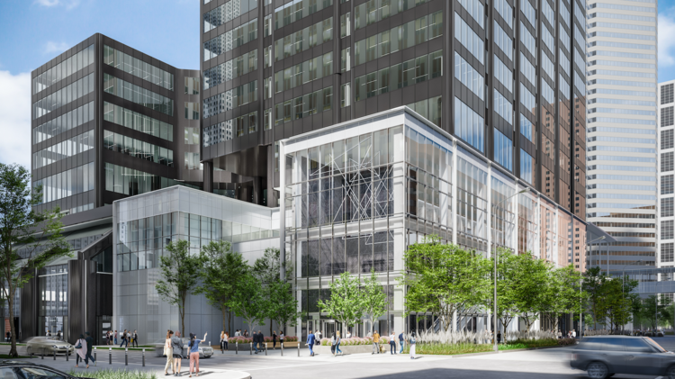 Direct Energy to move HQ from Greenway Plaza to Houston