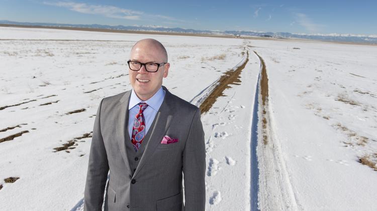 Investors, developers see 'flurry' of Denver opportunity