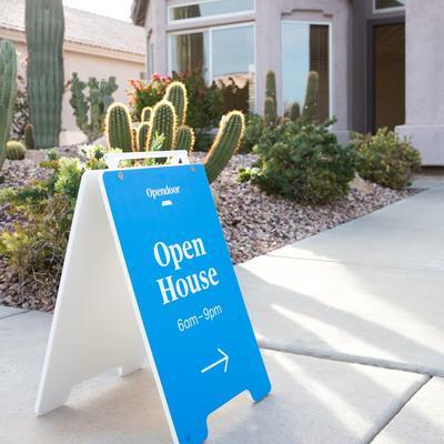 Most popular ZIP codes in Phoenix, according to Opendoor - Phoenix Business Journal