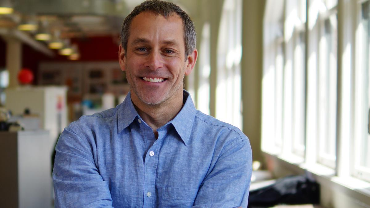 New chief creative officer at Marc USA, one of Pittsburgh
