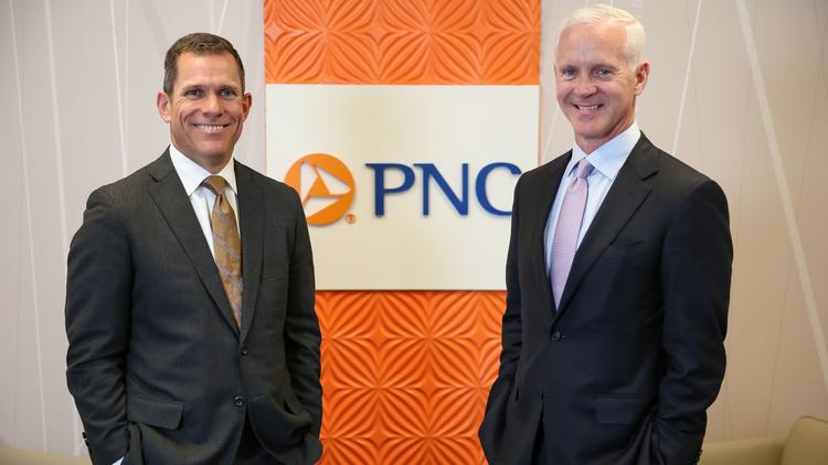 Why PNC Bank is focusing on business succession plans for