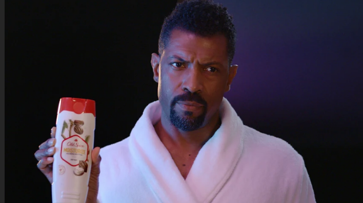 P&G debuts Old Spice ad campaign during NFL playoffs - Cincinnati