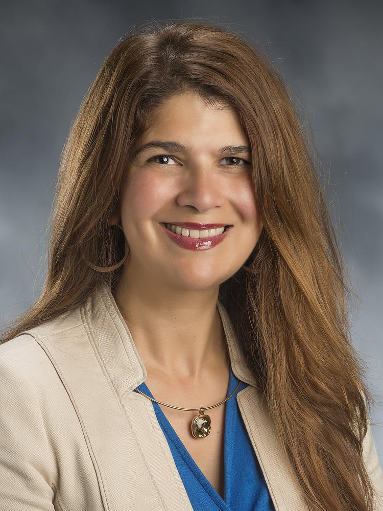 M D  Anderson Cancer Center hires new COO from Michigan's Beaumont