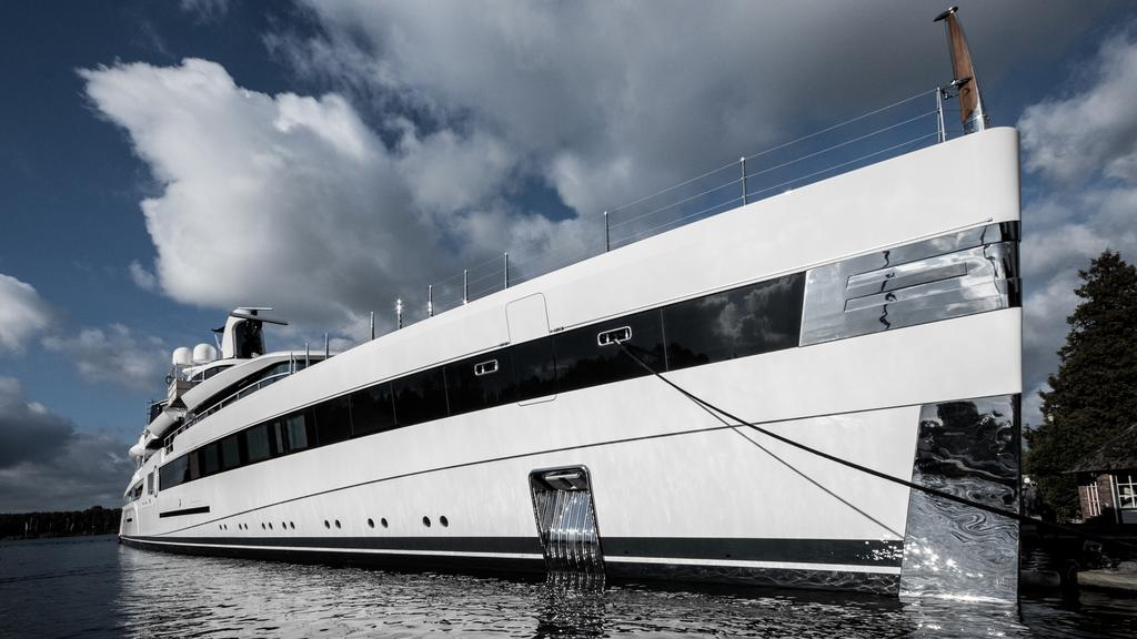 96a98100f6ec Dan Snyder buys  100 million yacht with Imax theater - Baltimore Business  Journal