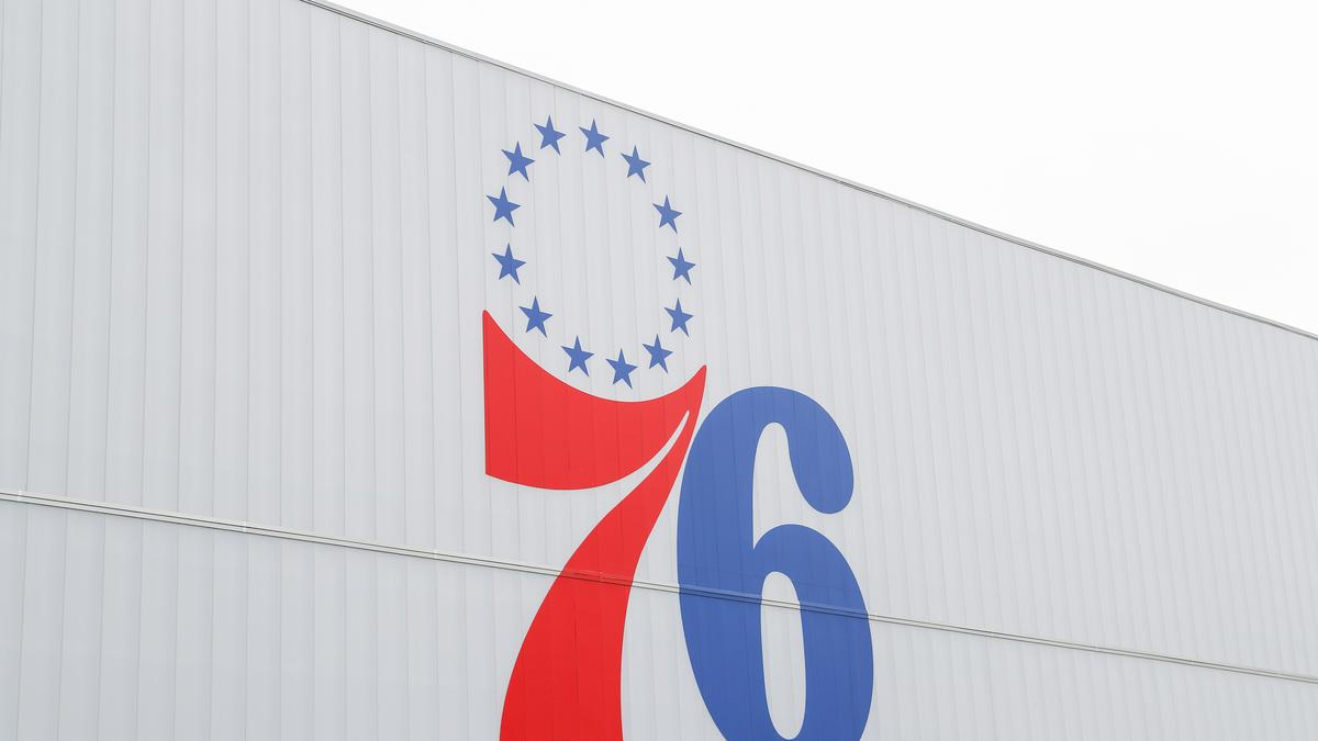 The $37M Sixers Fieldhouse opens this week in Wilmington