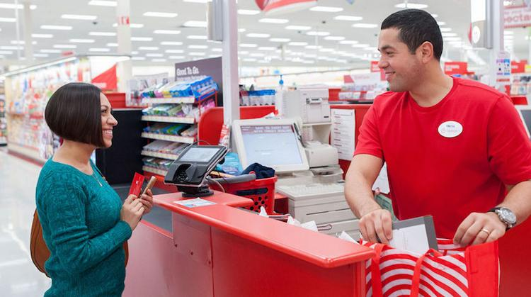 Target will soon accept Apple Pay, Google Pay & Samsung Pay