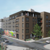 Downtown Commission gives Pizzuti Cos. OK to redevelop Grant Oak apartments