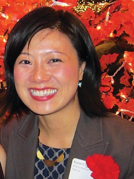 Karen Chen is executive director of the Chinese Progressive Association.