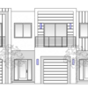 Duplexes could be replaced by townhouse project in Miami-Dade