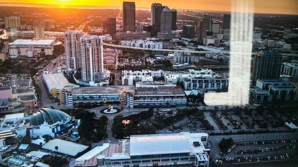 Eleve 61 Begins Pre Sales Campaign In Downtown Tampa Tampa Bay Business Journal