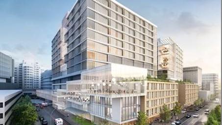 Massachusetts General Hospital announces $1 billion